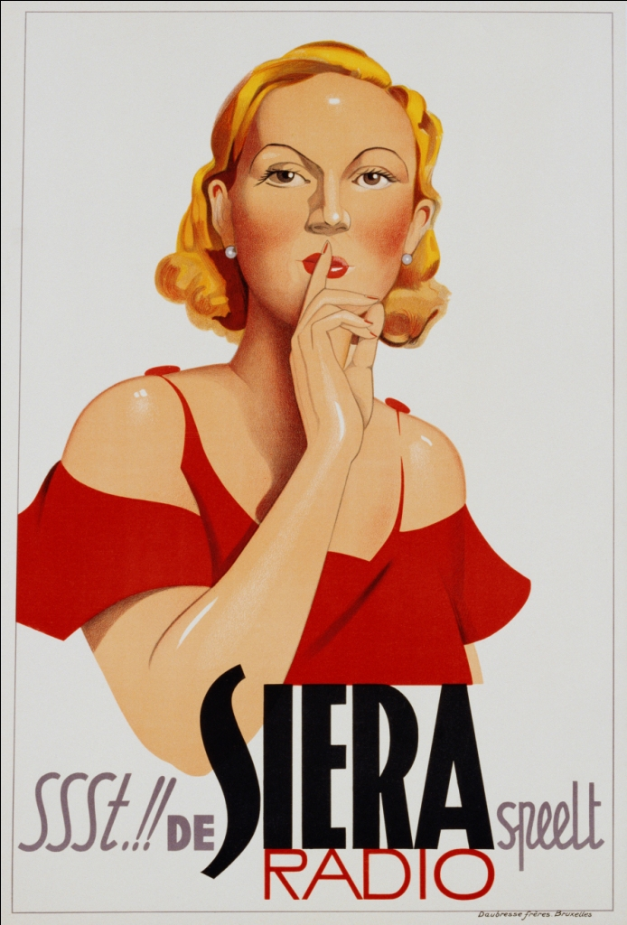 Poster Siera