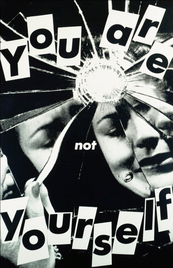 Poster You Are Not Yourself