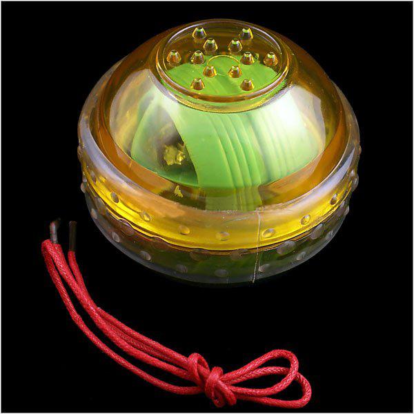 Power Gyro Ball Giroscópio para Exercícios Musculares