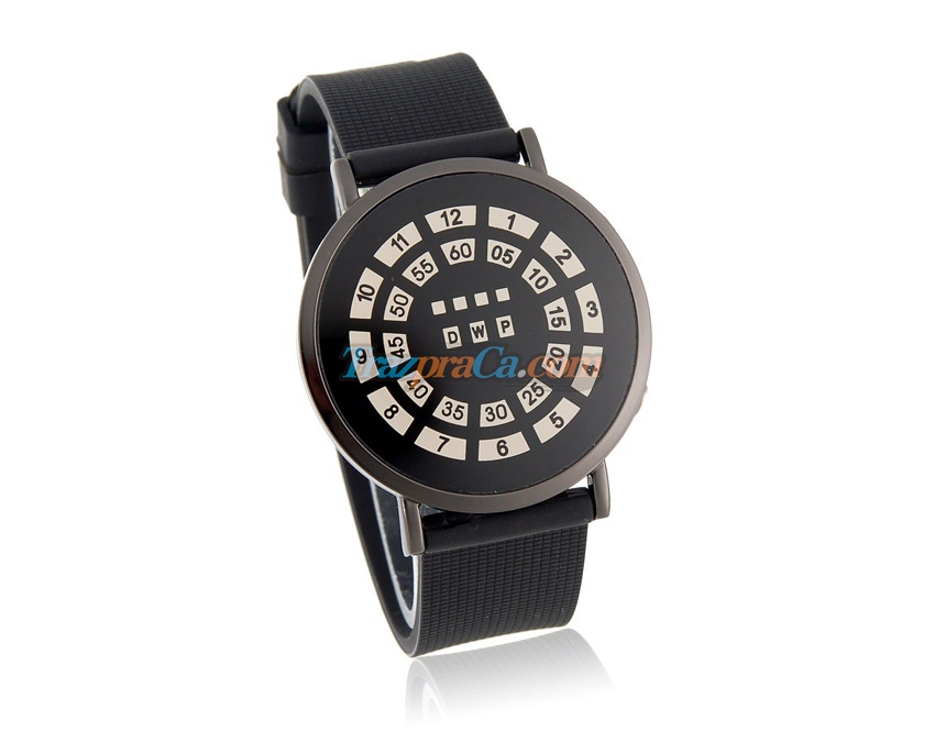 Relógio Sports de LED