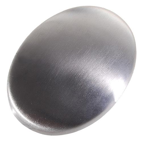 Sabonete Mágico Removedor de Odores feito de Aço Inoxidável